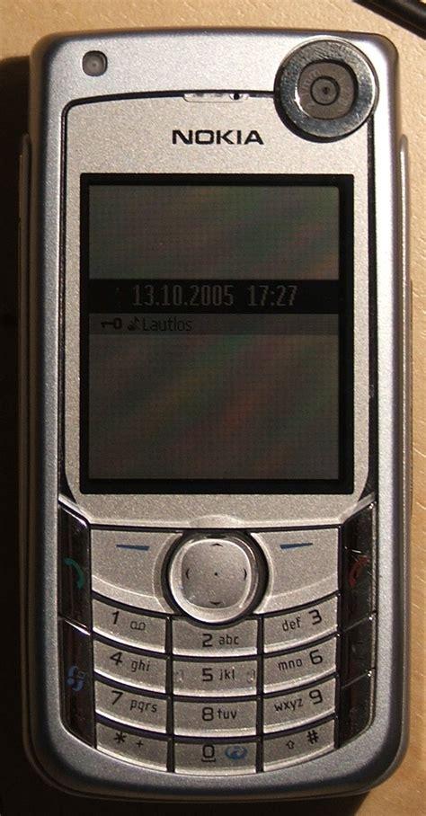 nokia 7710 wikipedia the free encyclopedia nokia 6680 wikipedia