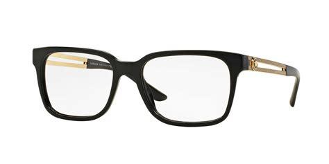 versace ve3218a alternate fit eyeglasses free shipping