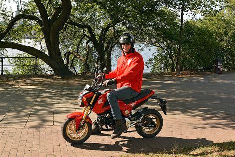 125 Motorrad F R Kleine by Kleines Honda Motorrad Motorrad Bild Idee