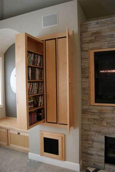 dvd storage ideas 17 best ideas about dvd storage solutions on pinterest clever storage ideas cd dvd storage