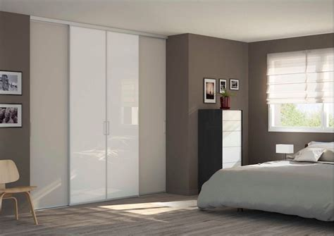 Placard Plafond by Decoration Portes Placard Coulissantes Sol Plafond Taupe