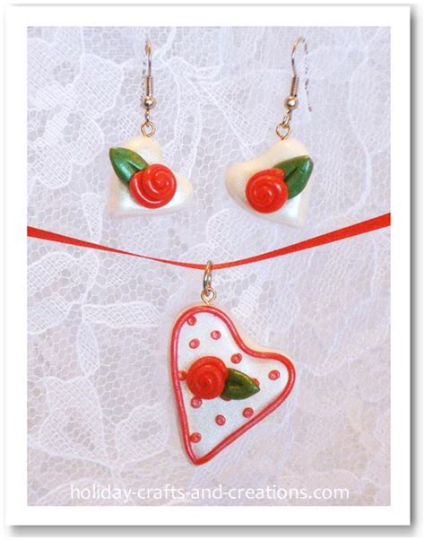 crafts and creations ideas earrings