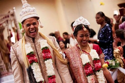 Wedding Song List Bengali by Planned Their East Coast Wedding From The West Coast
