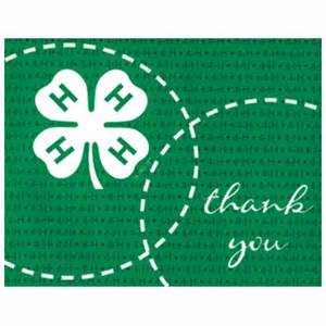 4 hmall org product dashed thank you note cards
