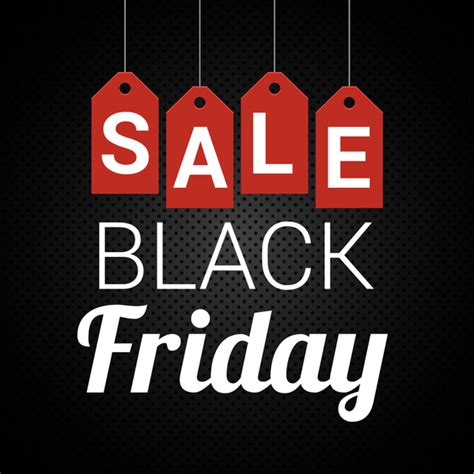 black friday sale black friday sale tag free vector in adobe illustrator ai