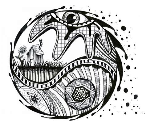 best pen for doodle 198 best images about zenspirational scapes land sea
