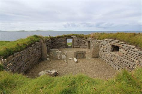 neolithic houses home sweet home leiden university