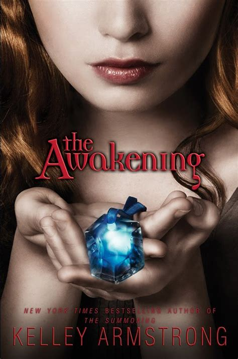 Story Runners Awakening by Books By Their Story The Awakening By Kelley Armstrong