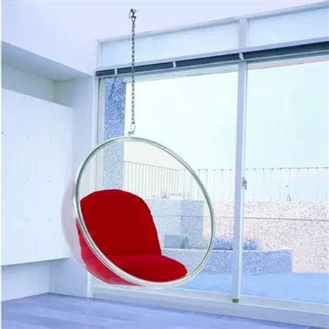 Space chair bubble chair indoor swing chair space sofa transparent sofa hanging bubble chair