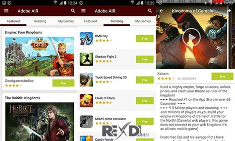 adobe air apk adobe air 27 0 0 104 apk for android