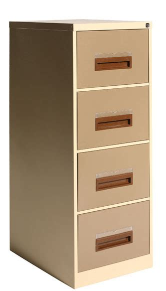 Budget Office Furniture Filing 4 Drawer Metal Filing Cabinet