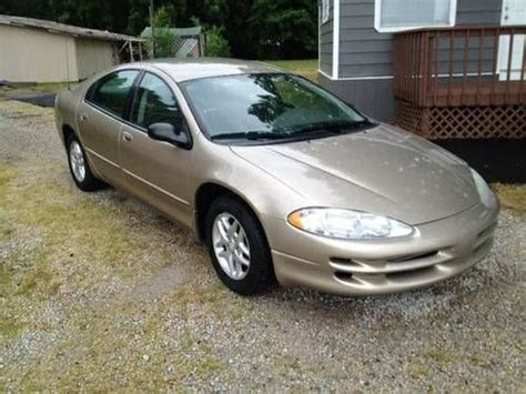 how to work on cars 2004 dodge intrepid parking system buy used 2004 dodge intrepid 166k miles runs great in out good does need trans work in lee