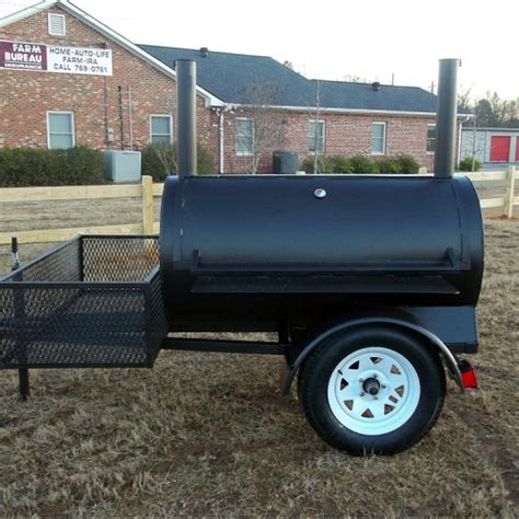 custom pits smokers custom pits fabrication