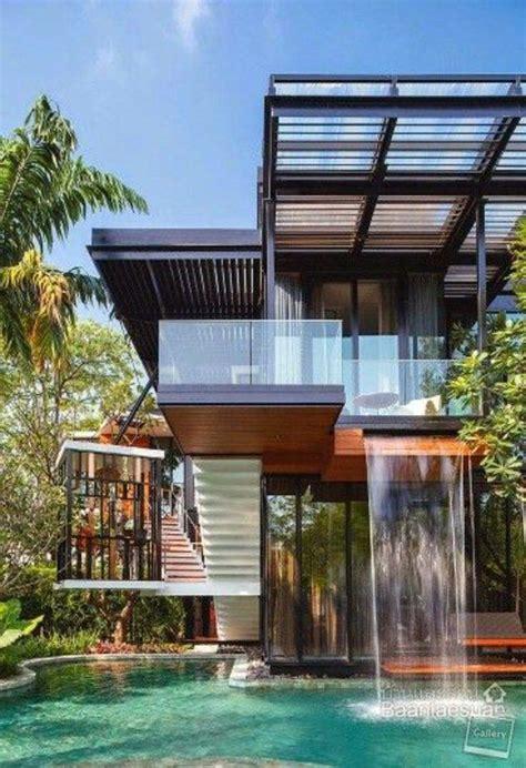 best 20 contemporary house designs ideas on pinterest las 25 mejores ideas sobre casas de lujo en pinterest y