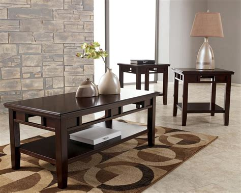 Rent To Own Dining Room Sets by Coffee Amp End Table Set T160 13 Appliance Amp Furniture Rentall