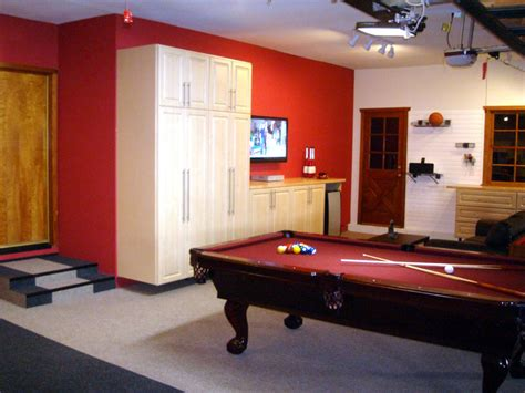garage room garage transformations from garage mahal diy