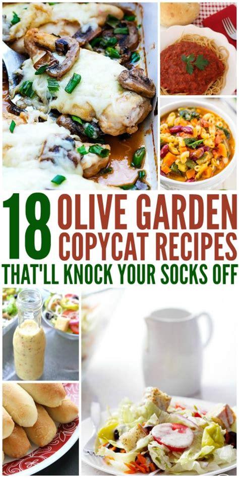 olive garden 7 principles 18 olive garden copycat recipes to satisfy your italian food cravings olive garden copycat