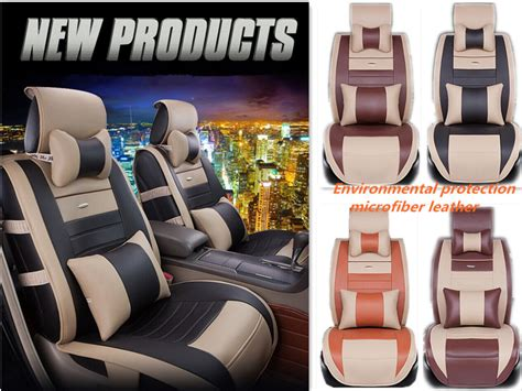 how to make car seat comfortable high quality luxury comfortable leather car seat cover