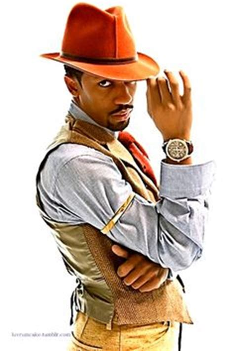 fonzworth bentley andre 3000 gentlemans wear on suits s fashion and