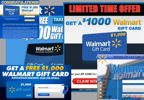 Is The Walmart 1000 Gift Card For Real - eliminar los anuncios de 1000 walmart gift card winner gu 237 a de eliminaci 243 n