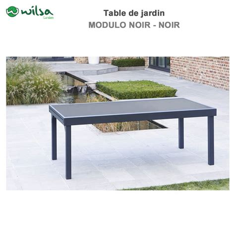 Table De Jardin 12 Places