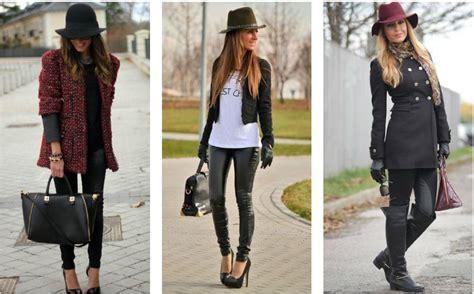 imagenes de outfits invierno 2015 moda the indie fashion