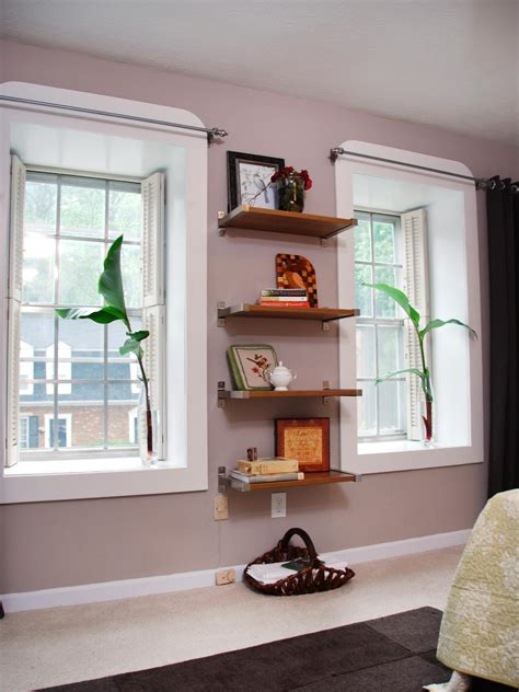 decorate shelves decorating with floating shelves interior design styles