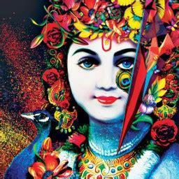 awesome krishna images  picsart