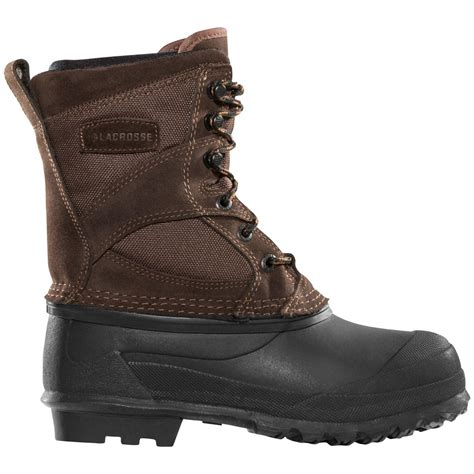 lacrosse 174 youth 7 quot pine top pac boots 213069 winter