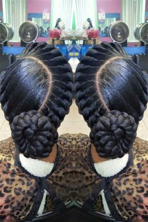 images of two elegant goddess braids 55 of the most stunning styles of the goddess braid