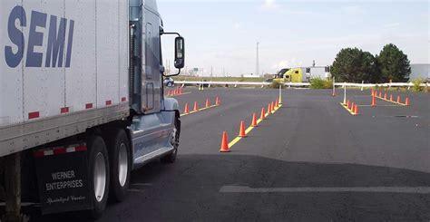 Truck Driving School Felony Record Intermodal Trucking Calhoun Truck Lines