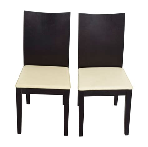 Dining Chair Frames Wenge Coupon