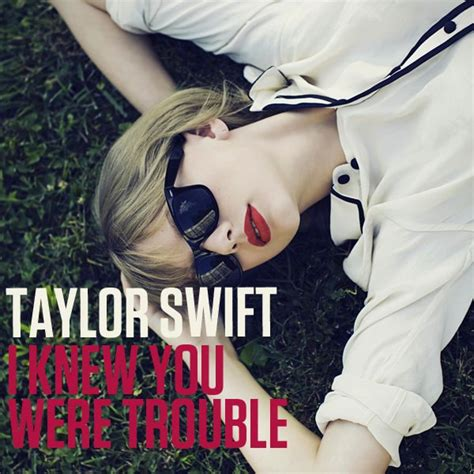 taylor swift i knew you were trouble music video mtv taylor swift s i knew you were trouble arrives in full
