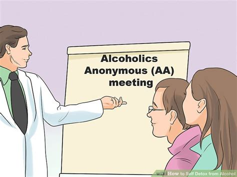 How To Self Detox From by How To Self Detox From With Pictures Wikihow