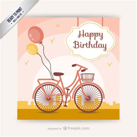 printable birthday cards without downloading cmyk ready to print birthday card vector free download