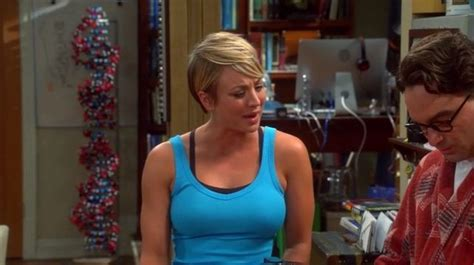 the big bang theory penny gives a reluctant sheldon a the locomotion interruption the big bang theory s08e01