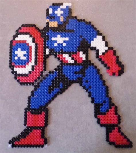 comics pixel en perle 224 repasser