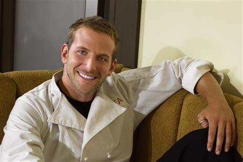 Bradley Cooper Kitchen Confidential by Robert Pattinson 171 Bocciato 187 Che Barba