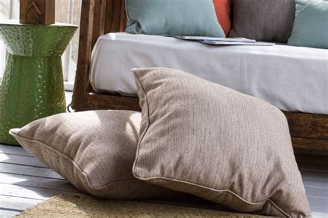 Floor Cushions Instead Of by 7 Outdoor Decorating Tips From Interior Designer