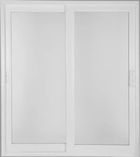 Impact Resistant Sliding Glass Doors Sliding Glass Door Sgd5570 New Winguard 174 Vinyl Sliding