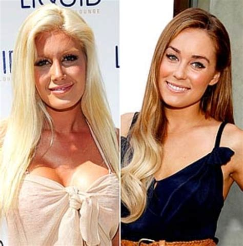 Heidi Montag And Conrad Want To Be by Heidi Montag To Conrad Quot I Miss You Quot Us Weekly