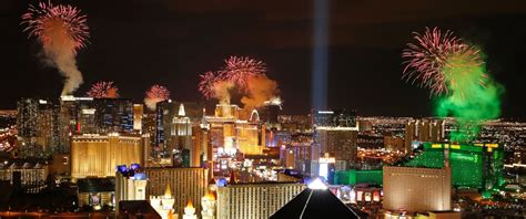 new years las vegas 2015 5 things to on the day of 2015 abc news