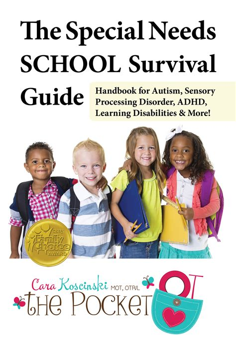 The Academic Search Survival Handbook new releases the special needs school survival guide