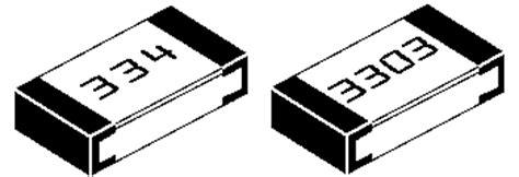 resistor smd 334 harddisk lille flig r 248 get af eksperten computerworld
