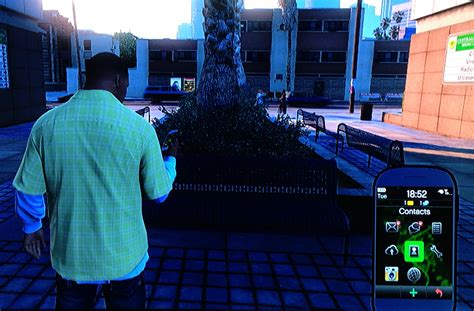 gta 5 android gta 5 phones mock iphone android windows phone users
