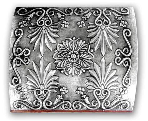 manos maravillosas repujado de metal 1000 images about repujado en pinterest esta 241 o caja de