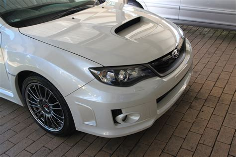 subaru sti spec r paint protection opti coat