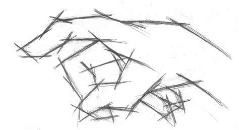 line drawing sketches line frame sketch by lyanaling on deviantart