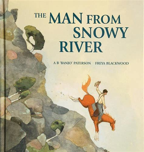the husband books the from snowy river by banjo paterson new ebay
