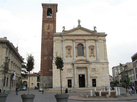 ufficio anagrafe gallarate basilica di santa assunta